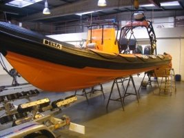 boat repair service ireland