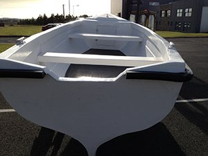 open boat for sale Ireland
