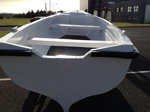 punt boats for sale from atlantic composites donegal
